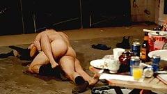 Drake Burnette Bush in Marfa Girl On ScandalPlanet.Com