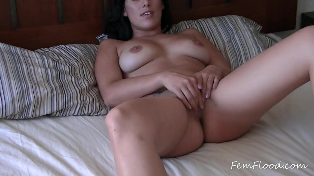 Orgasm Veronica Knocks Suprises