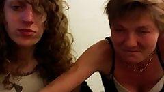 Silvia & gemma part 2