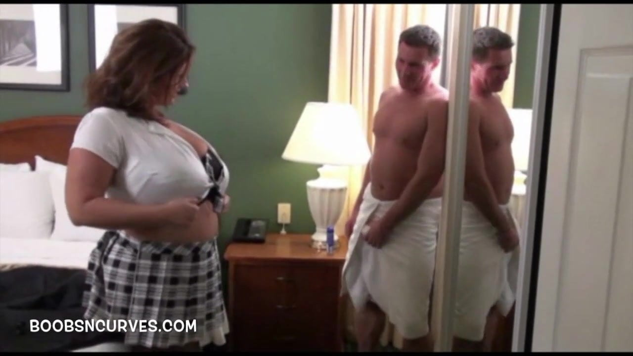 horny teacher was fucked by her student