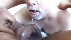 Around The World Oral And Into The Anus Anal.