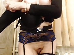 Squirty Granny