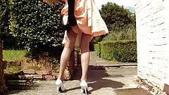 1950's Retro Legshow 5