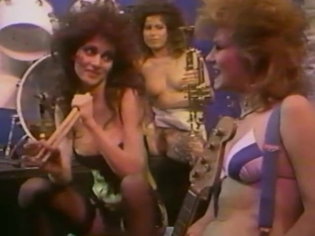 Pussywillows (1985)