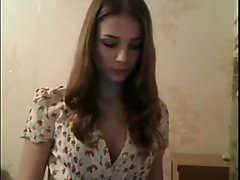 Cute Teen Dressed and Undressed 9
