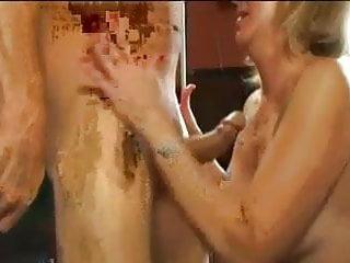 Mamma Hot Fucking