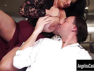 Angelina Castro Blasen