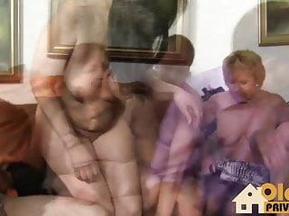 Reife Blonde Gefickt