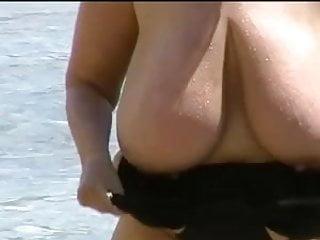 Giant Titts Granny R