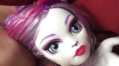 Catrine demew ( doll)