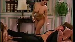 The Sandra Brust David Perry sex scene in multiangle