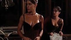 Alyssa Milano - Charmed season 2 collection
