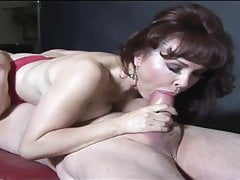 Cock Hungry busty MILF