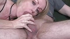 Melanie Sky Blowjob Queen