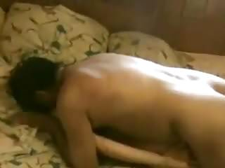 Amateur russian anal sexwife