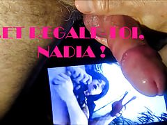 Nadia29000 ! Mmmm!!!