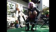 Roxina Doll And Dummy X