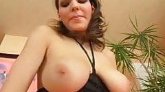 Tamed Teens New girl Netty's snug pussy entered slow and