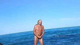 Odessa nude beach 3