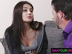 stepfathers swapping their stepdaughters
