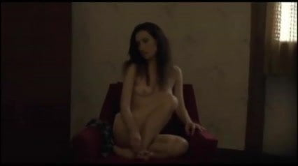 Amparo Noguera Explicit Scene