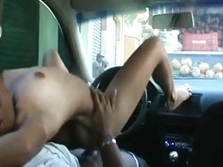 Sexy Amateur Chick Riding Cock Of Her Fuck