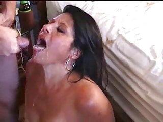 amateur ass to mouth cum filled milfs