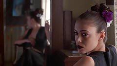 Alyssa Milano - Poison Ivy II:
