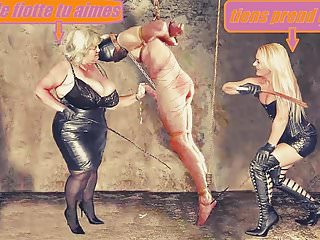 Punitions Et Tortures Pour Vous Les Sous Merdes