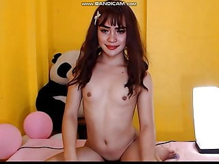 Thai Ladyboy Webcam Amateur Big Cock