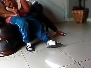 Południowoafrykańskie lesbijki