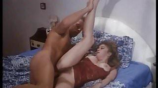 Moana Pozzi and Rocco - La Donna dei sogni (1993)