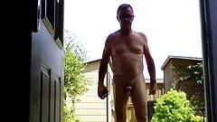 Master GHZ - Sissy Ken naked chastity punishment