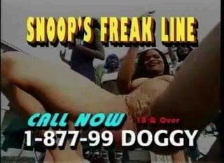 snoop sex videos
