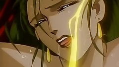 Injuu Gakuen (LaLady Blue) #4 hentai anime uncensored (1993)