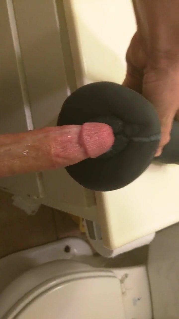 Bad Bitch Sucking My Dick