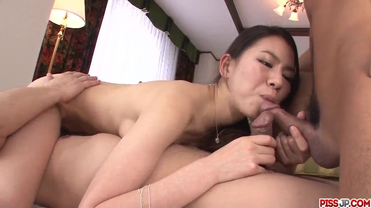 Kei Akanishi fucked during casting by - More at Pissjp.com