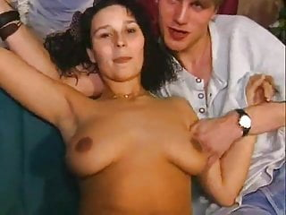 Christine shy First time sex