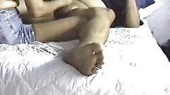 Small pathetic dick better cum! Wasting my fucking time!