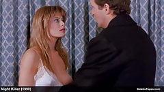 Tara Buckman topless and sexy movie scenes