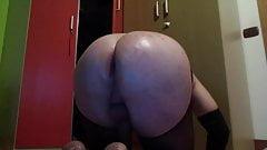 Sissy slut boy training