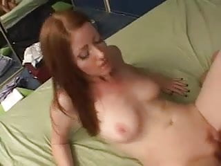 Young Nikki Rhodes Fucking And Facial