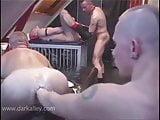 Shotput and Boxing