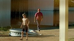MaddisonBrown Filme Terra Estranha 2015 Dublado 2 480P