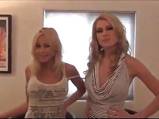 two girls make fun of your tiny dick
