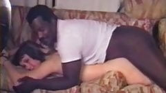 Black man joins a couple