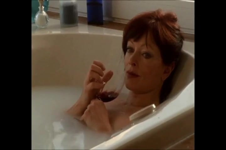 Frances fisher nude fucked