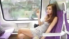 un petit voyage en train