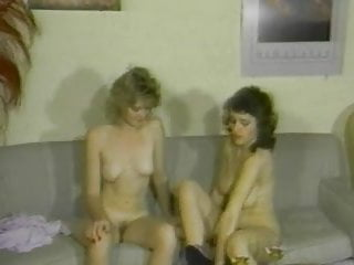 Horny Housewives - 1987