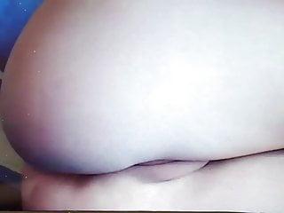 Un doigt dans le cul